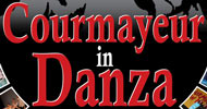 stage COURMAYEUR in DANZA